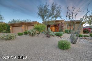 12227 E Wethersfield Drive, Scottsdale, AZ 85259