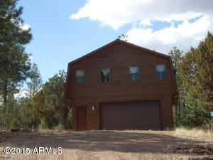 2836 HOMESTEAD Drive, Overgaard, AZ 85933