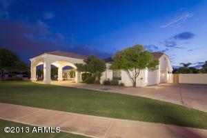 3817 E LELAND Street, Mesa, AZ 85215
