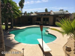 5922 E SHARON Drive, Scottsdale, AZ 85254