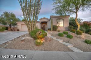 10819 N KINO Court, Fountain Hills, AZ 85268