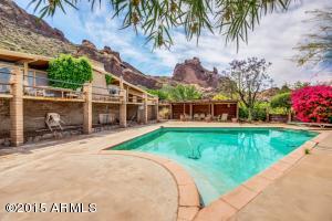 5715 N 55TH Place, Paradise Valley, AZ 85253