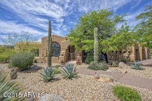 10859 E Sutherland Way, Scottsdale, AZ 85262