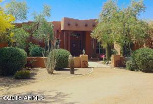 8001 E Via Del Sol Drive, Scottsdale, AZ 85255