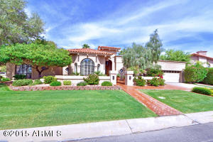 10022 N 55TH Place, Paradise Valley, AZ 85253