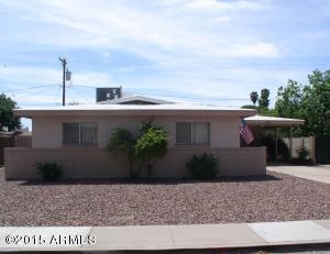 543 E 7TH Drive, Mesa, AZ 85204