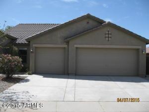 25613 W Magnolia Street, Buckeye, AZ 85326