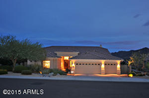 11573 E BUCKSKIN Trail, Scottsdale, AZ 85255