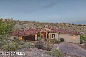 10801 N ARISTA Lane, Fountain Hills, AZ 85268