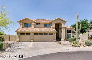 11342 N 129TH Way, Scottsdale, AZ 85259
