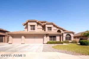 705 N 110TH Place, Mesa, AZ 85207