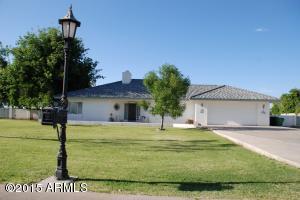 2328 E RIVERDALE Circle, Mesa, AZ 85213
