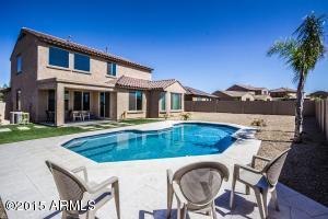 25682 N 103RD Drive, Peoria, AZ 85383