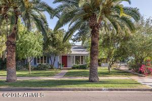 1145 W Lynwood Street, Phoenix, AZ 85007