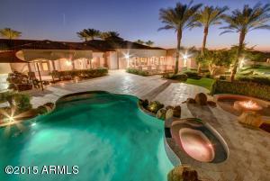 6420 W LINE Drive, Glendale, AZ 85310