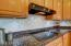 Granite Counters, Beautiful Cabinets, Tile Backsplash