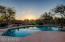 Large, Diving Pool!