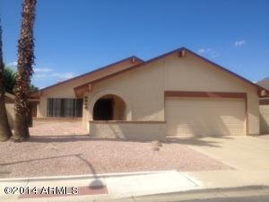 2216 S LAS PALMAS, Mesa, AZ 85202