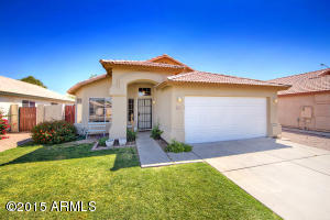 2527 E CABALLERO Street, Mesa, AZ 85213