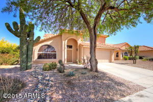 The ideal home in an ideal location. Interior lot that backs to natural desert arroyo. Walking distance to library, grocery stores and restaurants. Direct access to the Phoenix Sonoran Preserve which offers over 54 miles of hiking and bike trails.