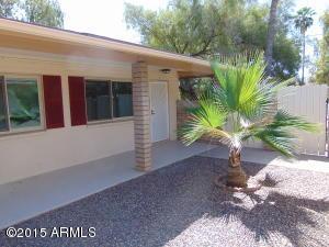 2458 E UNIVERSITY Drive, 1, Mesa, AZ 85213