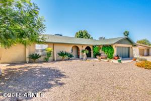 1515 E FOUNTAIN Street, Mesa, AZ 85203