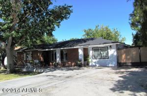 4034 E OSBORN Road, 0, Phoenix, AZ 85018