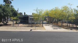 8125 E BALTIMORE Street, Mesa, AZ 85207
