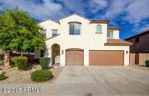 8807 S 56TH Drive, Laveen, AZ 85339
