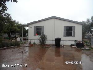 8133 E 6TH Avenue, Mesa, AZ 85208