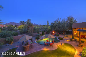 23701 N 80TH Way, Scottsdale, AZ 85255
