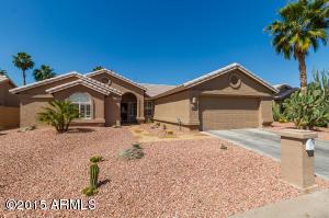 3282 N SNEAD Drive, Goodyear, AZ 85395
