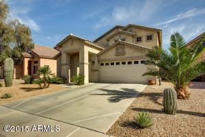 3400 W YELLOW PEAK Drive, Queen Creek, AZ 85142