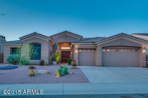 13146 E KALIL Drive, Scottsdale, AZ 85259