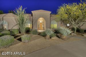 10755 E MARY KATHERINE Drive, Scottsdale, AZ 85259