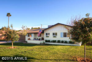 4301 E CLARENDON Avenue, Phoenix, AZ 85018