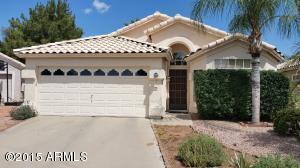 1458 N BIRCH Street, Gilbert, AZ 85233