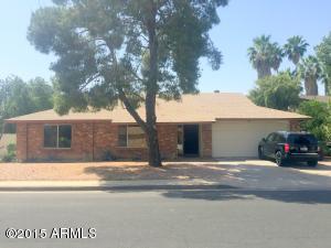 805 W MONTE Avenue, Mesa, AZ 85210