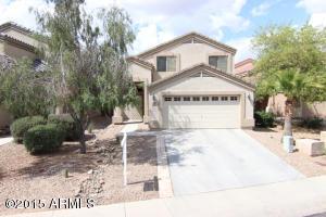 23302 W PIMA Street, Buckeye, AZ 85326