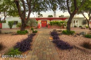 6031 E DESERT COVE Avenue, Scottsdale, AZ 85254
