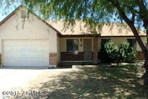 1358 N TERRIPIN, Mesa, AZ 85207