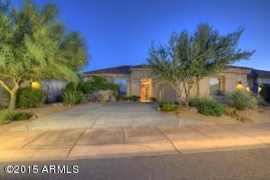 9679 E CAVALRY Drive, Scottsdale, AZ 85262