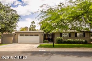 3319 N 63RD Street, Scottsdale, AZ 85251