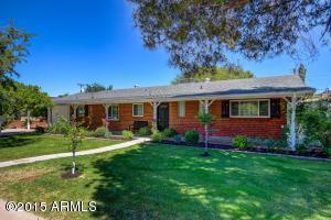 4826 E WHITTON Avenue, Phoenix, AZ 85018