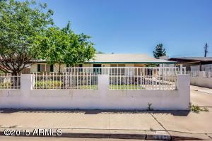 945 E 11TH Avenue, Mesa, AZ 85204