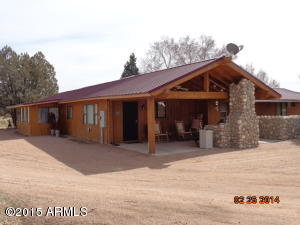 351 E Mail Trail Road, Young, AZ 85554