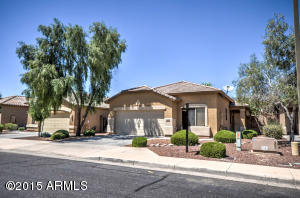12736 W HONEYSUCKLE Street, Litchfield Park, AZ 85340