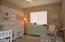 Simple & neutral as a nursery, guest bedroom or office?