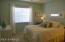 Serene guest bedroom...