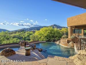 10739 E PROSPECT POINT Drive, Scottsdale, AZ 85262